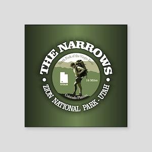 The Narrows Sticker