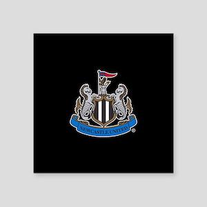 Newcastle United Fullbleed Sticker