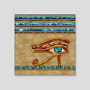 Harvest Moons Eye of Ra Sticker