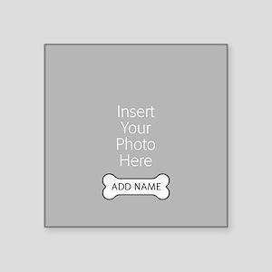 Dog Bone Pet Sticker