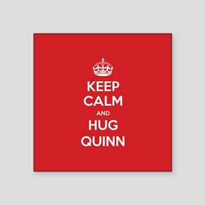 Hug Quinn Sticker