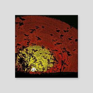 Bloody Sunrise Sticker