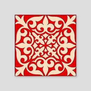 Moroccan tile Sticker