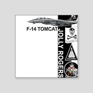 vf11logoC03 Sticker