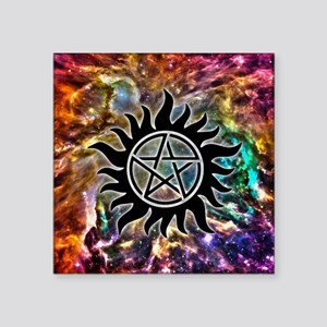 Supernatural Cosmos Sticker