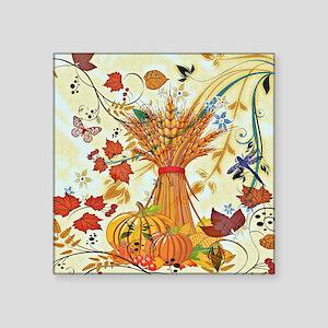 Autumn delight Sticker