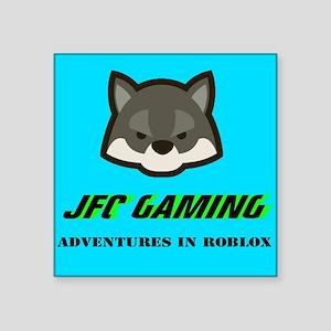 jfcgaming Sticker
