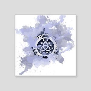 The 100 Clans Skaikru Sticker