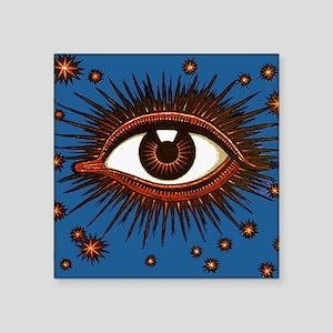 Eye Eyeball Sticker