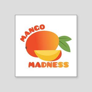 Mango Madness Sticker