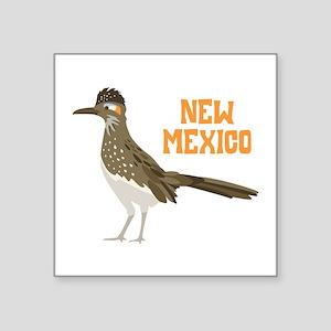 NEW MEXICO Roadrunner Sticker