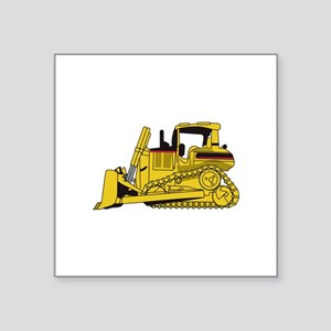 Dozer Sticker