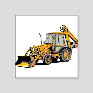 Earth Mover Sticker