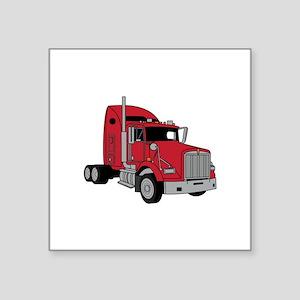 Kenworth Tractor Sticker