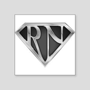 "spr_rn3_chrm Square Sticker 3"" x 3"""