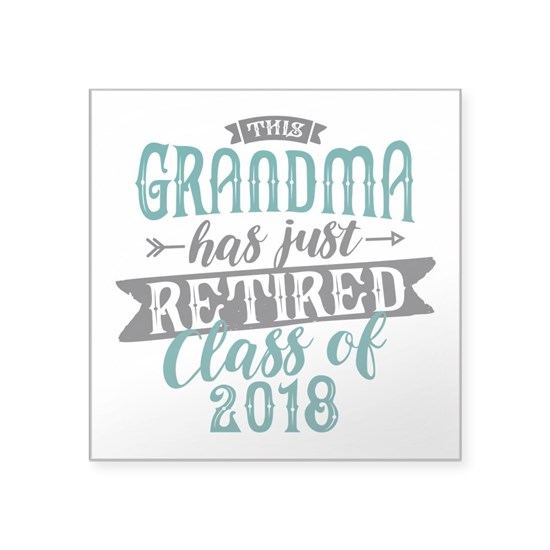 Retired Grandma