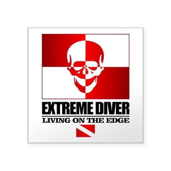 Extreme Diver (Skull)