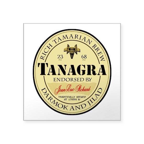 tanagra
