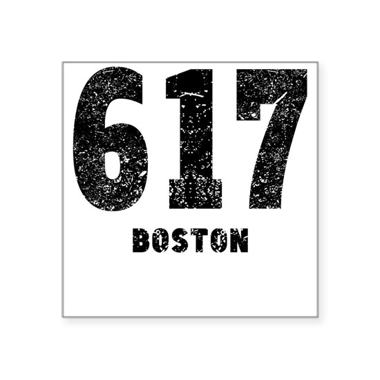 617 Boston Distressed