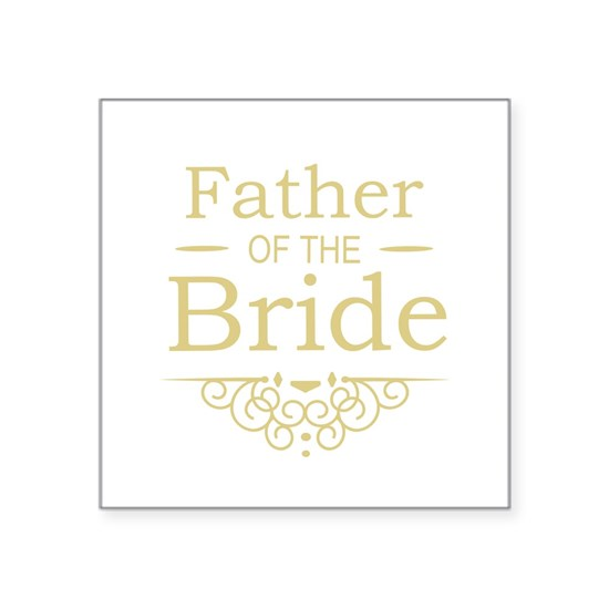 Father of the Bride gold