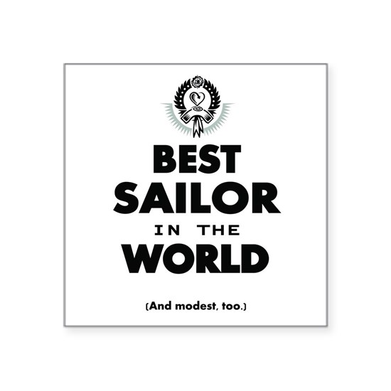 The Best in the World Best Sailor