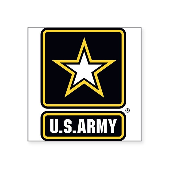 U.S. Army Gold Star Logo