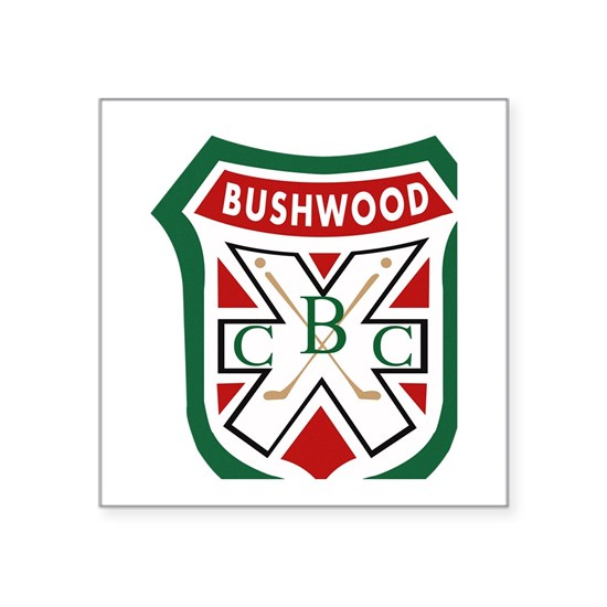 Bushwood CC Crest Caddyshack