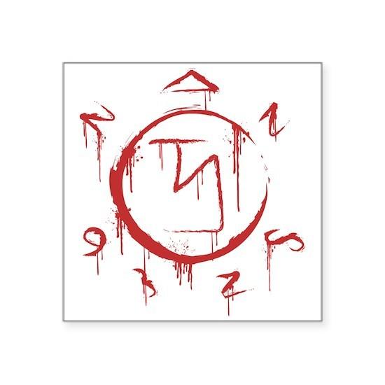 Supernatural Angel Symbol