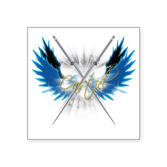Supernatural Castiel Angel Sword 21