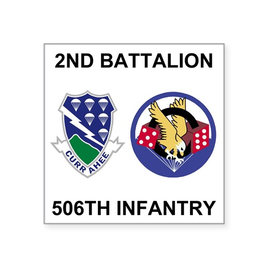 Army-506th-Infantry-BN2-Currahee-Paradice