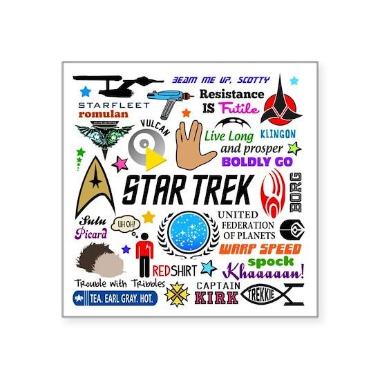 Trekkie Memories