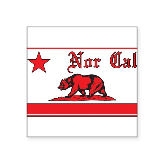 nor cal bear red