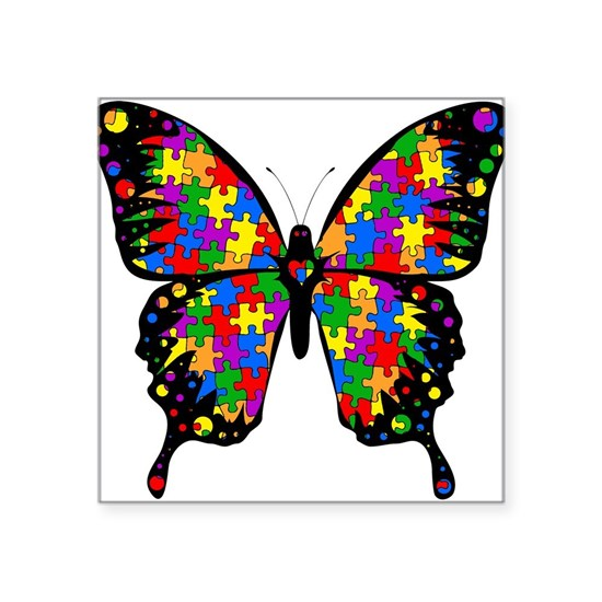 autismbutterfly6inch