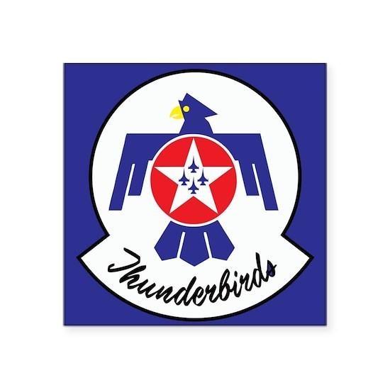 U.Sr Force Thunderbirds