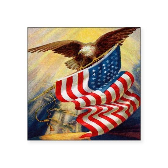 eagleflagshirt