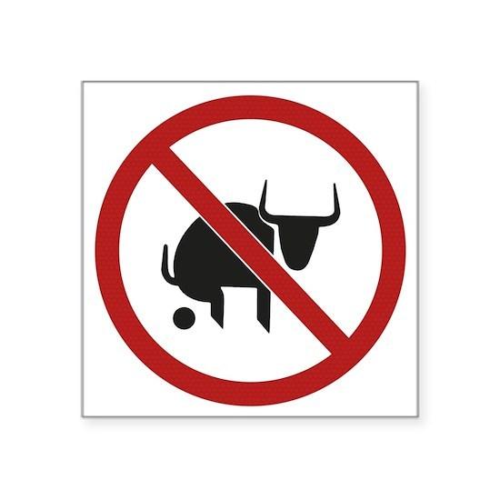 NoSign-Bull