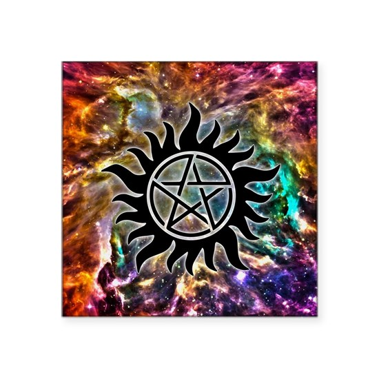 Supernatural Cosmos