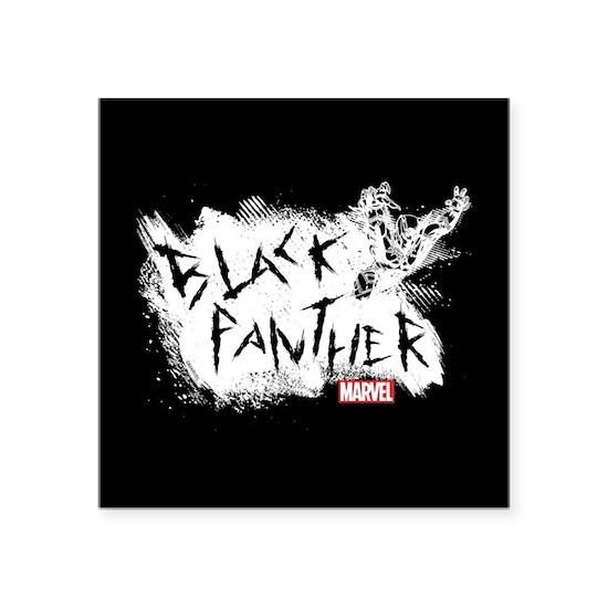 Black Panther Scratch