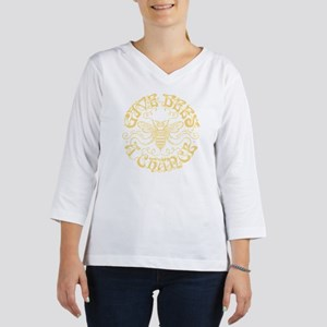 bees-chance-DKT 3/4 Sleeve T-shirt