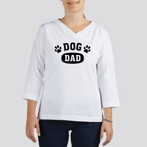 Dog Dad 3/4 Sleeve T-shirt