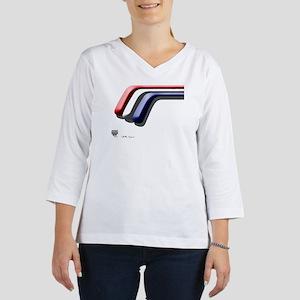 mustanghorse2 3/4 Sleeve T-shirt