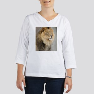 Lion Lovers 3/4 Sleeve T-shirt