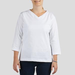 arvilshirtback 3/4 Sleeve T-shirt