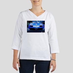 Bugatti2 3/4 Sleeve T-shirt