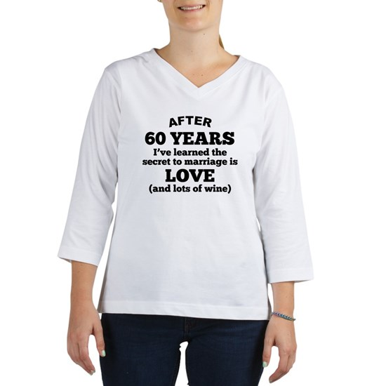 60 Years Of Love And Wine