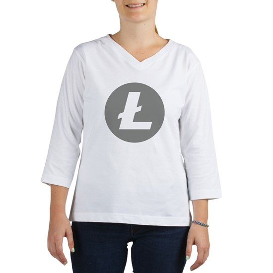 HD Litecoin 2 Official Logo Litecoin