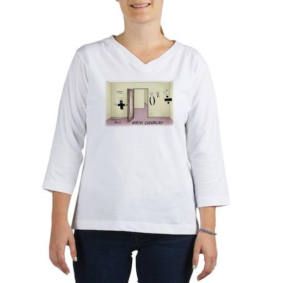 Pi_68 Math Chivalry (20x16 Color)