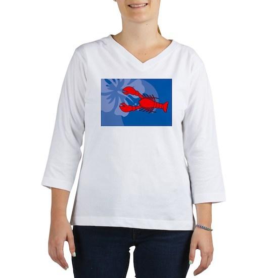 Lobster USA Sticker