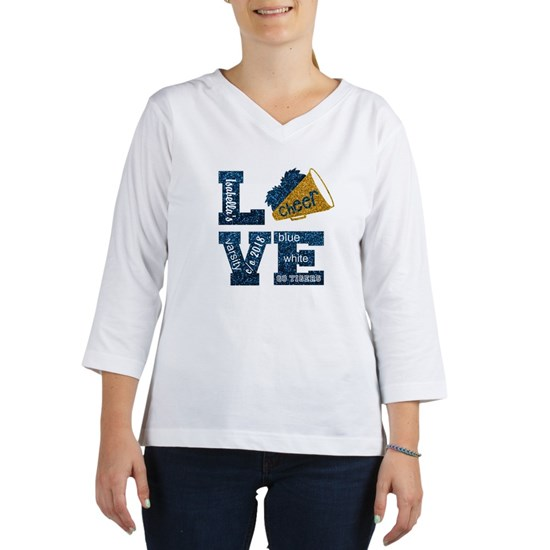 Cheerleader Love Personalize
