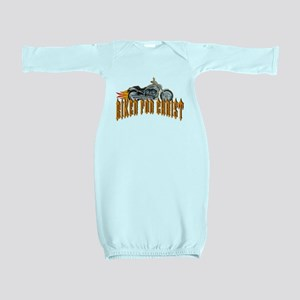 Riders In The Sky - Bikers Fo Baby Gown